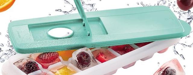 Conservação de Alimentos no Freezer
