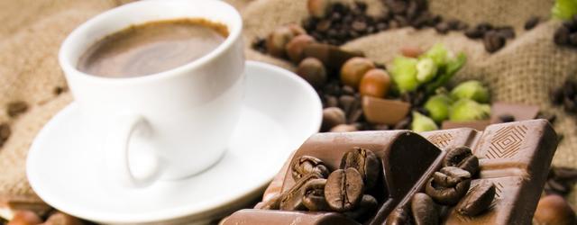 Chocolate Cremoso com Café