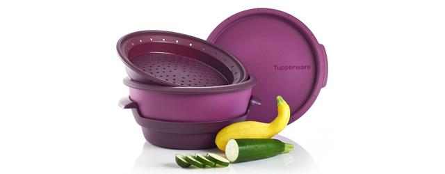 MicroGourmet Tupperware