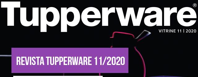 VITRINE 11/2020 TUPPERWARE